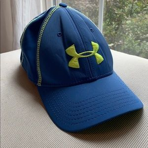 Under Armour fitted hat